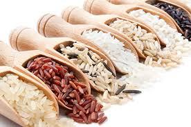 tipos de arroz 2