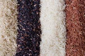 tipos de arroz 3