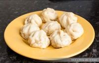 Pan chino relleno