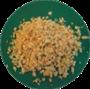 Proteína vegetal texturizada