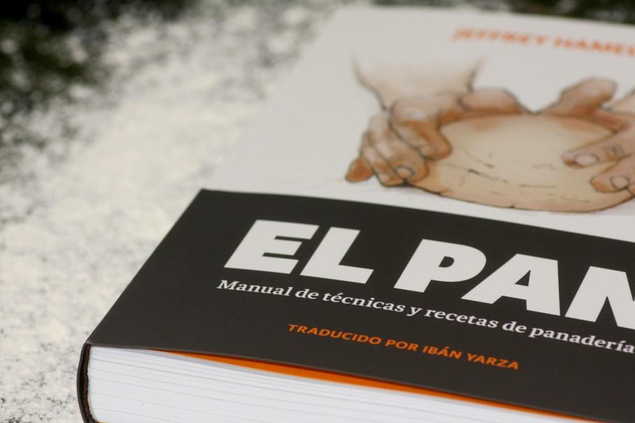 Libro El Pan