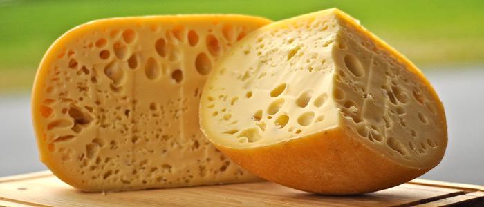 В России появится новый импортный сыр