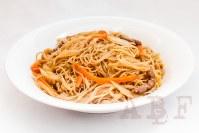 Fideos de arroz 3 delicias