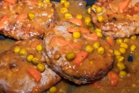 Filete ruso en salsa_R