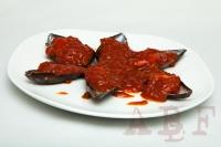 Mejillones con salsa picante_R