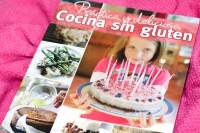 Libro pecado cocina gluten