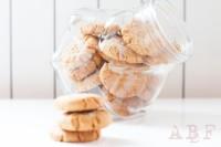 galletas cacahuete
